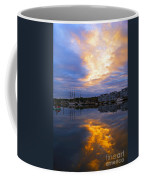 Mystic Rush Hour Coffee Mug