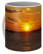 Mystic Sunset Coffee Mug