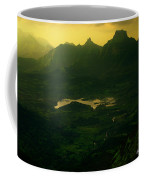 Mystic Valley Coffee Mug