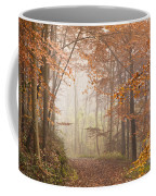 Mystic Woods Coffee Mug