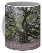 Mystical Angel Coffee Mug