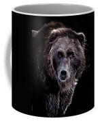 Mystical Bear Coffee Mug