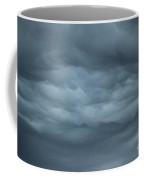 Mystical Clouds Coffee Mug