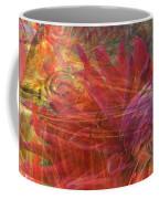 Mystical Dahlia Coffee Mug