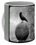 Mystical Globe Coffee Mug