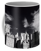Mystical Manhattan Morning Coffee Mug
