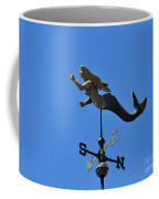 Mystical Mermaid Coffee Mug