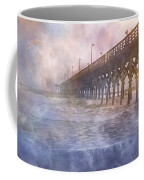 Mystical Morning Coffee Mug by Betsy Knapp