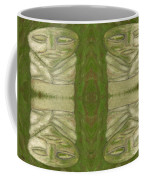 Mystical Stone Statues Coffee Mug