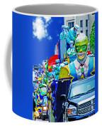 Mystique Rolls Coffee Mug