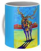 Mythical Elk Coffee Mug