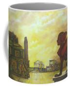 Mythology Coffee Mug