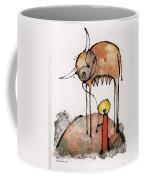 Mythos 3  Coffee Mug