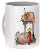 Mythos 3  Coffee Mug by Mark M  Mellon