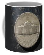 N 1943 A T Coffee Mug