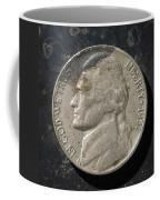 N 1957 A H Coffee Mug