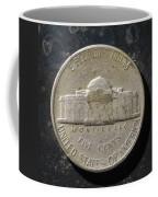N 1957 A T Coffee Mug