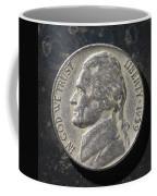 N 1959 A H Coffee Mug