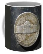 N 1963 A T Coffee Mug