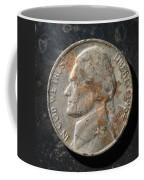 N 1964 D H Coffee Mug