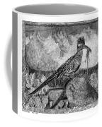 Roadrunner Beep Beep Beep Coffee Mug