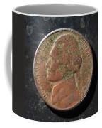 N1971 A H Coffee Mug