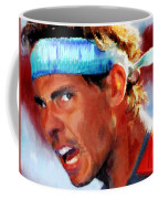 Nadal Coffee Mug
