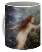 Naiade Coffee Mug