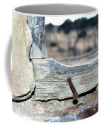 Nail On The Trail Coffee Mug