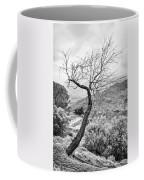 Naked Coffee Mug