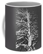 Naked And Barren Coffee Mug