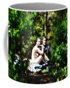 Naked Lunch Coffee Mug