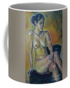 Naked Suri 1 Coffee Mug
