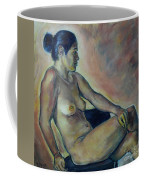 Naked Suri 2 Coffee Mug