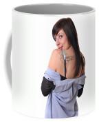 Nakita9 Coffee Mug