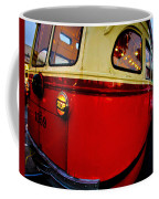 San Francisco Streetcar Coffee Mug