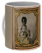 Nanny And Child, C1855 Coffee Mug