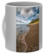 Nant Gwrtheyrn Shore Coffee Mug