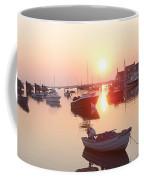 Nantucket Sunrise 2 Coffee Mug
