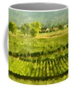 Napa Detail Coffee Mug