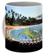 Napili Bay Maui Hawaii Coffee Mug