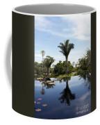 Naples Botanical Garden  3083 Coffee Mug