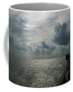 Naples Pier Coffee Mug