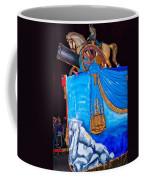 Napoleon Rides  Coffee Mug