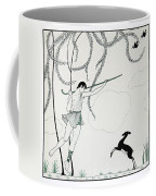 Narcisse Coffee Mug