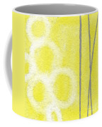Narcissus Coffee Mug by Linda Woods