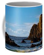 Narooma Beach Coffee Mug