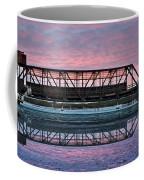 Narooma Bridge Coffee Mug
