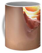 Narrow Canyon Vii Coffee Mug