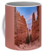 Narrow Passage 2 Coffee Mug